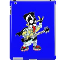 Bart Joins KISS iPad Case/Skin