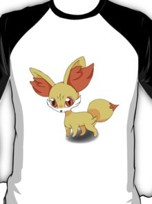 Fennekin Pokemon T-Shirt