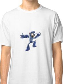 Mega Man Screen KO! Classic T-Shirt