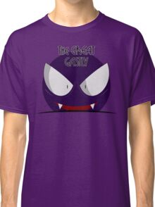 The GREAT GASTLY Classic T-Shirt