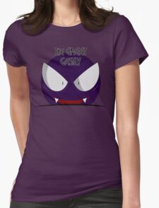 The GREAT GASTLY Womens Fitted T-Shirt
