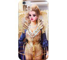 Queen WIllow iPhone Case/Skin