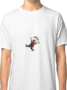 Villager Screen KO! Classic T-Shirt