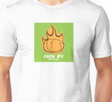 Burn My Bread! Unisex T-Shirt