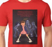 STRANGER THINGS Gifts and Merchandise Unisex T-Shirt
