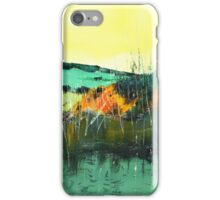 In Between iPhone Case/Skin