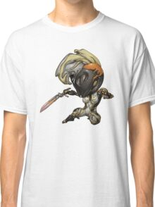EmberChibiStyle Classic T-Shirt