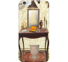 Antique items I Phone case ( 729 Views) iPhone Case/Skin