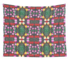 WALLDECORATION ~ FLORAL ~ Tulips by tasmanianartist Wall Tapestry