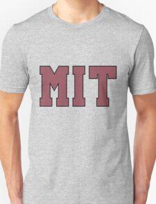 Erin Gilbert MIT Unisex T-Shirt
