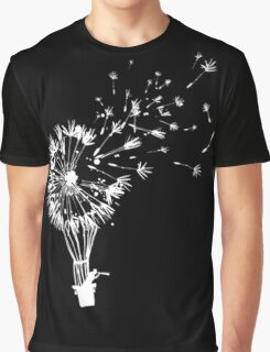 Going where the wind blows Graphic T-Shirt