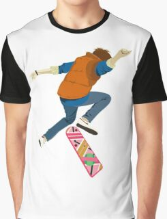 McFly Graphic T-Shirt
