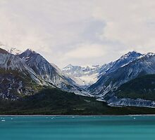 Alaska Wilderness by Leah Flores
