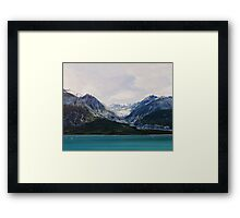 Alaska Wilderness Framed Print