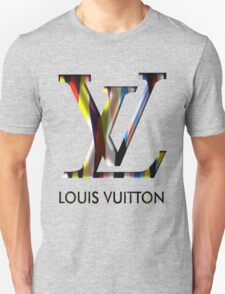 LOUIS VUITTON Unisex T-Shirt