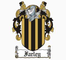Farley Coat of Arms (Irish) by coatsofarms