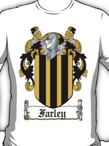 Farley Coat of Arms (Irish) T-Shirt