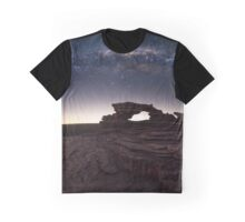 Starry Skies Graphic T-Shirt