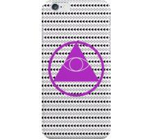 SE Evil Eye iPhone Case/Skin