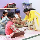 Raccy Festival Hyderabad Sikh Community  by Andrew  Makowiecki