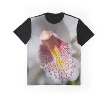 Wonder Of Orchid Graphic T-Shirt