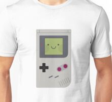 Game Boy Classic Kawaii Unisex T-Shirt