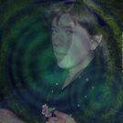 Me Daydreaming at Twenty .......? by Ann Morgan