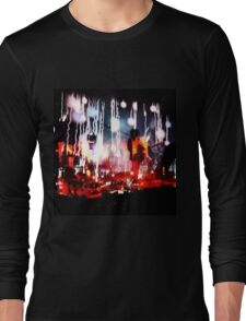 The Cure 2016 Long Sleeve T-Shirt