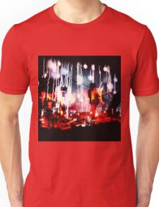 The Cure 2016 Unisex T-Shirt