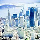 Urban Dimensions SF by David  Perea