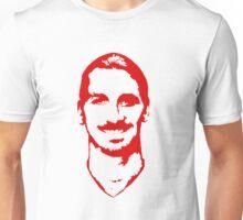 ibra 3 Unisex T-Shirt