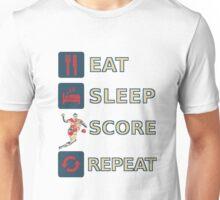 ibra 4 Unisex T-Shirt