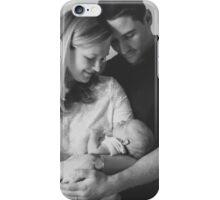 Proud New Parents♡♡♡ iPhone Case/Skin