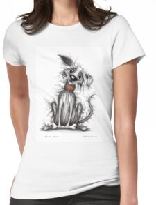 Hello Jack Womens Fitted T-Shirt