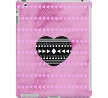 Gypsy Heart iPad Case/Skin