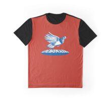 Debonair 2 Graphic T-Shirt
