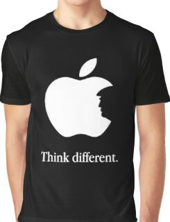 Trump Think Different Graphic T-Shirt
