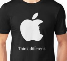 Trump Think Different Unisex T-Shirt