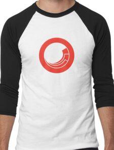 Sitecore Men's Baseball ¾ T-Shirt