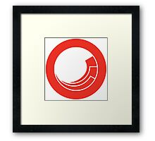 Sitecore Framed Print