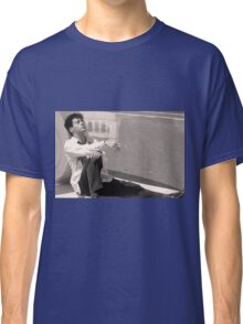 Robert Downey Jr.  // Less Than Zero Classic T-Shirt