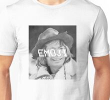 John Denver Emoji Unisex T-Shirt