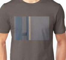 Metallic Sunset 01 Unisex T-Shirt
