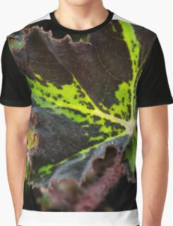 Floral fantasy Graphic T-Shirt