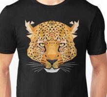 The Jaguar is watching you Unisex T-Shirt