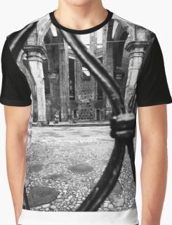 point of wiew of koln Graphic T-Shirt