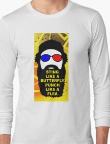 Duck Dynasty Quotes Hipster Long Sleeve T-Shirt