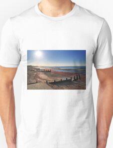 Tides out Unisex T-Shirt