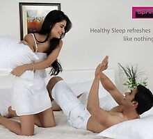 Top Mattress Brand Company in India | Springwel.in by S P  Singh