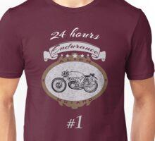 24h Endurance nº1 Unisex T-Shirt
